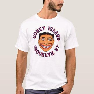 Camiseta de Jack Coney Island Brooklyn de la
