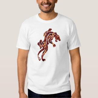Camiseta de Jaguar 5 Playeras