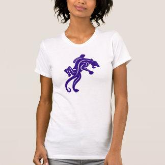 Camiseta de Jaguar 7 Remeras