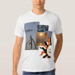 Camiseta de Jedda Polera