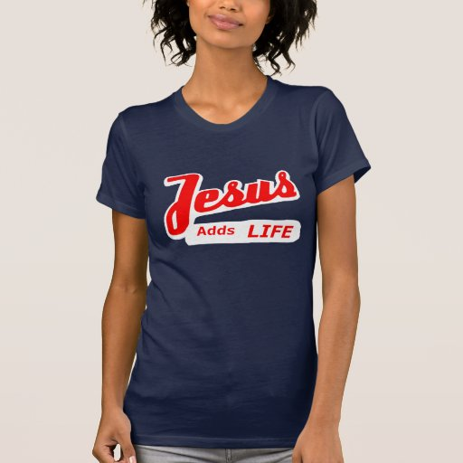 camiseta de Jesús Poleras
