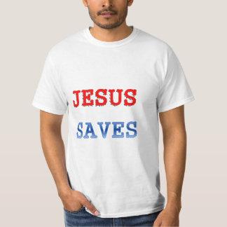 camiseta de Jesús Remeras