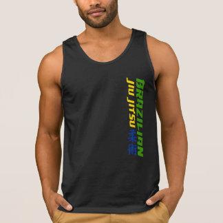 Camiseta de Jiu Jitsu (BJJ) del brasilen@o -