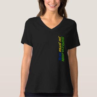 Camiseta de Jiu Jitsu (BJJ) del brasilen@o - Camisas