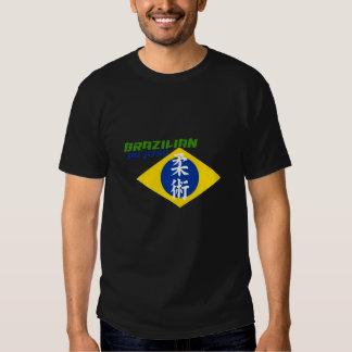 Camiseta de Jiu Jitsu (BJJ) del brasilen@o - Polera