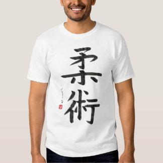Camiseta de Jiu Jitsu Playeras