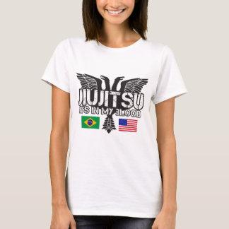 Camiseta de JiuJitsu