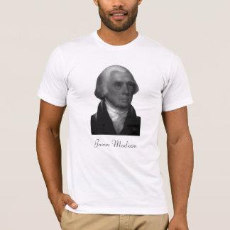 Camiseta de JMadison, James Madison