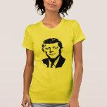 Camiseta de John Kennedy