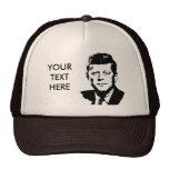 Camiseta de John Kennedy Gorra