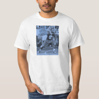 Camiseta de Joshua Smith Polera