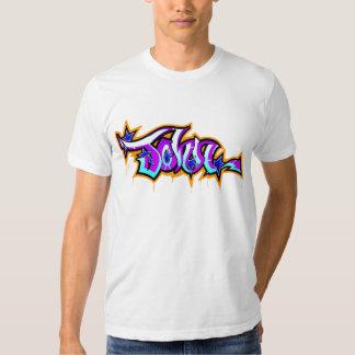 Camiseta de Juan Camisas