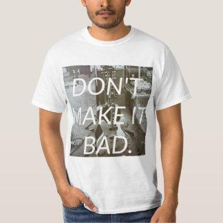 Camiseta de Jude Camisas