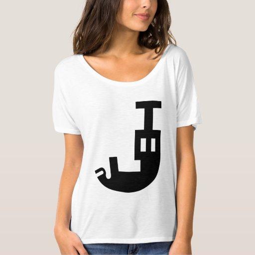 Camiseta de Juliet