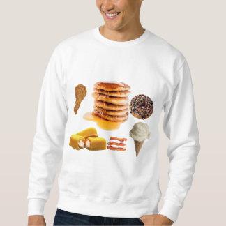 Camiseta de Junk Food Sudaderas Encapuchadas