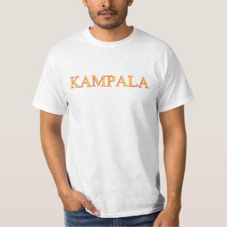 Camiseta de Kampala Playera