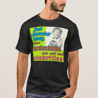 Camiseta de Kardashians