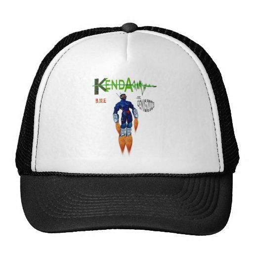 Camiseta de Kenda Gorras De Camionero