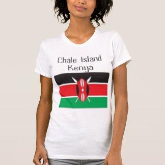 Camiseta de Kenia (modificada para requisitos Poleras
