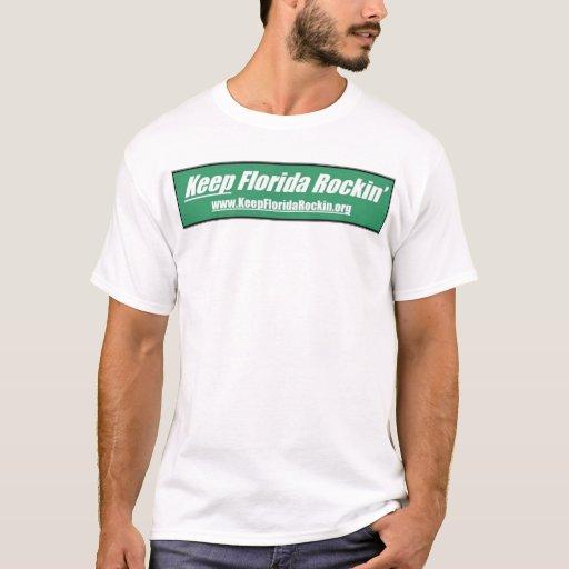 Camiseta de KFR