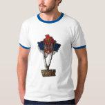 Camiseta de Kosovo Je Srbija Poleras