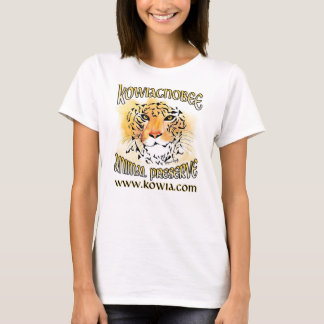 Camiseta de Kowiachobee