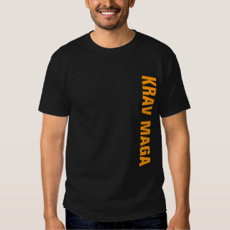 Camiseta de Krav Maga Remeras