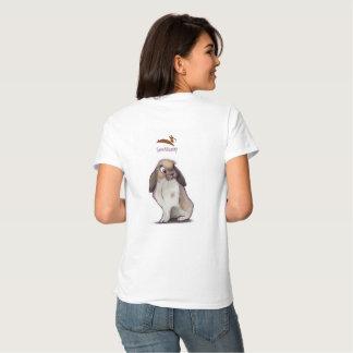 Camiseta de la abeja para las mujeres remeras