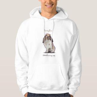 Camiseta de la abeja para los hombres pulóver con capucha