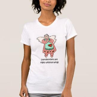 Camiseta de la abuela