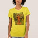 Camiseta de la abundancia de Lakshmi
