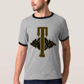 Camiseta de la agitación polera