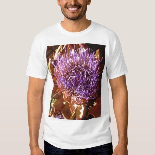 Camiseta de la alcachofa camisas