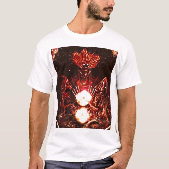 Camiseta de la alquimia
