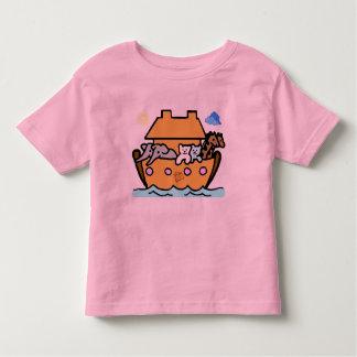 Camiseta de la arca de Noah