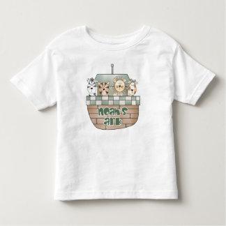 Camiseta de la arca de Noah Playera