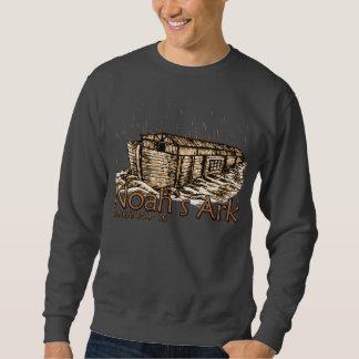 Camiseta de la arca de Noah Sudaderas Encapuchadas