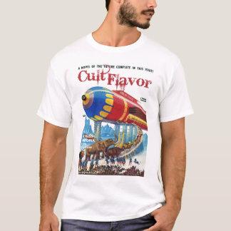 Camiseta de la arca del espacio