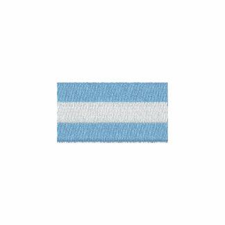 Camiseta de la Argentina - bandera argentina
