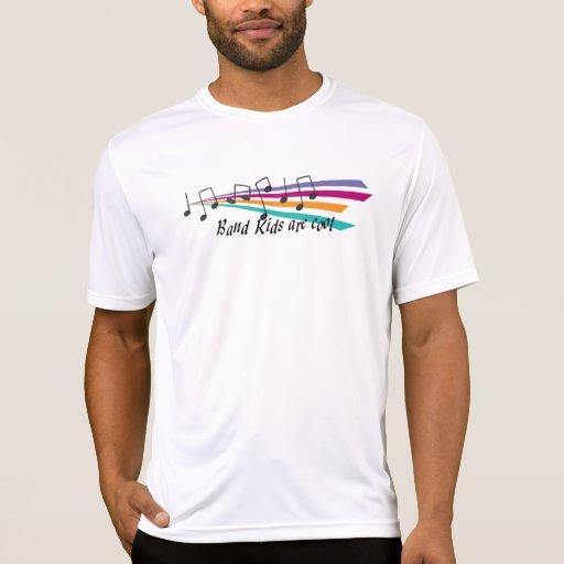 Camiseta de la banda