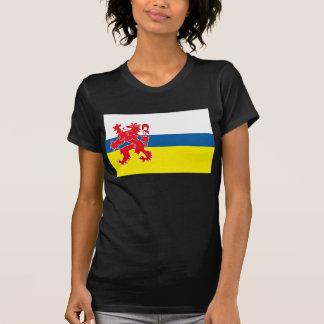 Camiseta de la bandera de Limburgo