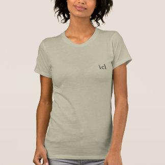 Camiseta de la biblioteca de la colección de la im poleras