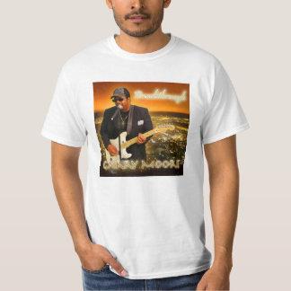 Camiseta de la brecha camisas