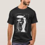 Camiseta de la bruja de Beardsley