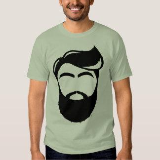 Camiseta de la cabeza de Mr.Jug Playeras