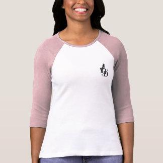 Camiseta de la caída de Dollz de la copia