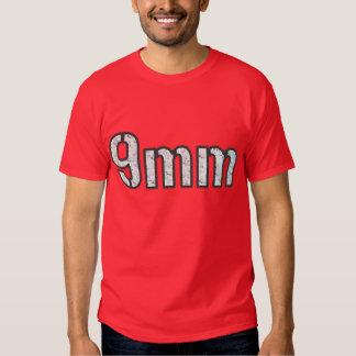Camiseta de la camiseta de la camiseta de la polera