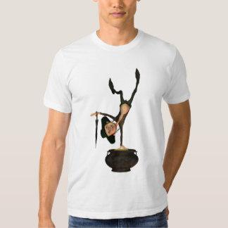 Camiseta de la camiseta del día 2010 de St Patrick Remera