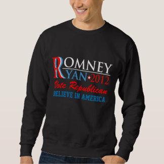 Camiseta de la campaña de Romney Ryan 2012