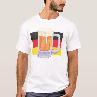Camiseta de la carne de vaca de Oktoberfest